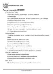Pagina 4 - Unindustria Reggio Emilia