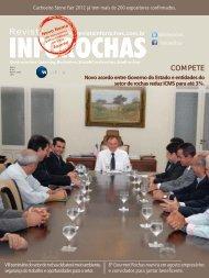 Maio/Junho - Revista Inforochas