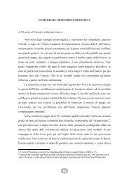 CAPITOLO II: GENESI DELL'OFFENSIVA 2.1 Il ... - Cime e trincee