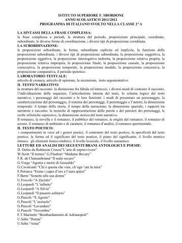 Geografia E Storia Della Letteratura Italiana Pdf Editor