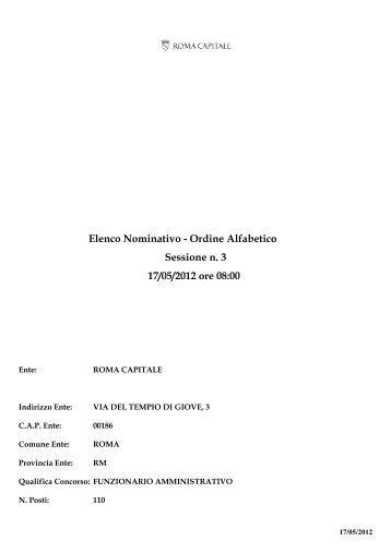 Elenco Cap Comune Italiani Pdf Free