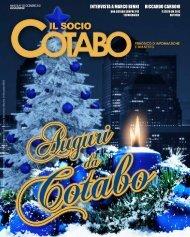 intervista a marco benni riccardo carboni - Cotabo Taxi Bologna