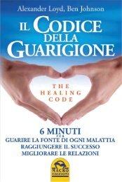 The Healing Code (Macro Edizioni)