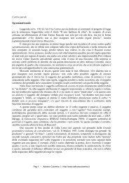 Sgrammaticando (1992, non pubblicato) - Adrianocolombo.It