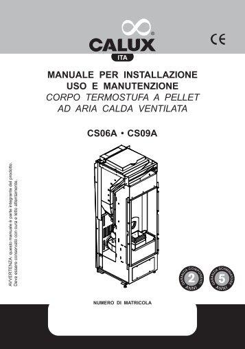 citofonia e videocitofonia manuale per l'uso e l