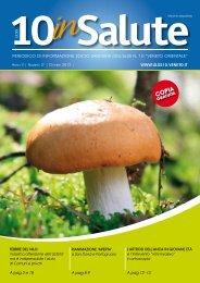 ottobre 2012 - Portale del Medico di Famiglia - ULSS n. 10