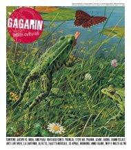Scarica il Nuovo Numero - Gagarin Magazine