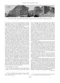 (Turchia). Relazione preliminare sulle ricerche archeologiche ... - Page 6