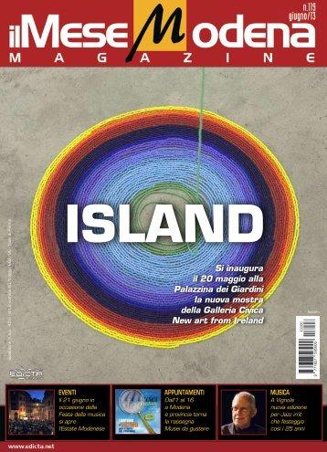 Scarica il pdf completo di questo numero - il mese parma magazine