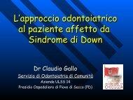 QUI - Fondazione Baccichetti