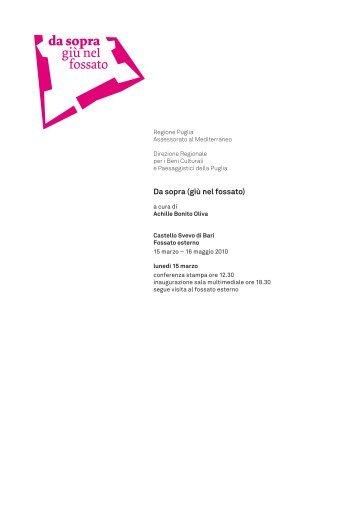 YARD (VERSiON N. 9) - Gallery - Electa