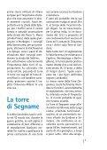 La Torre di Segname - Comune di Gordona - Page 7