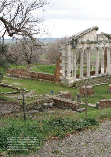 Albania archeologica Sandro Caranzano - Archeomedia