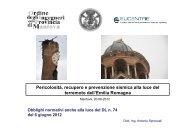 Intervento_Sproccati_20-06-2012 - Ordine degli Ingegneri della ...