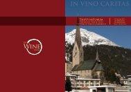 Piedmont Perfection - The Wine Forum