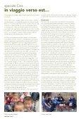 Ecco il racconto del nostro viaggio - CuoreBio - Page 2