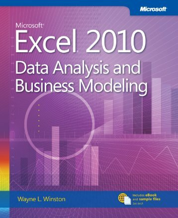 Data Analysis and Business Modelling.pdf - DocuShare