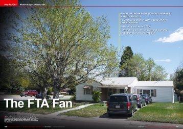 The FTA Fan