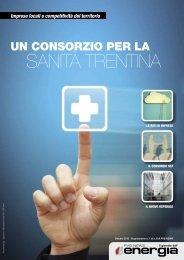 Pubblicazione Speciale - Consorzio SST