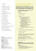 Amtsbericht - Evang. Kirchgemeinde, Uznach und Umgebung - Seite 2
