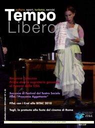 n. 63 - Federazione Italiana Tempo Libero