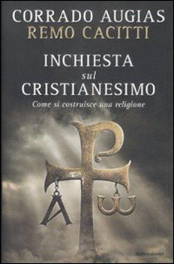 Inchiesta sul cristianesimo. Come si costruisce una religione - Gek60