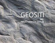 Geositi del Friuli Venezia Giulia - Club Alpino Italiano – Comitato ...
