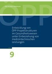 9 - ÖPP Deutschland AG