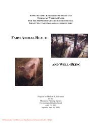 TWP - Animal Health and Well-Being - Free PDF Hosting