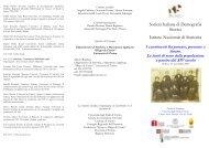 programma convegno.pdf - Università degli Studi di Torino