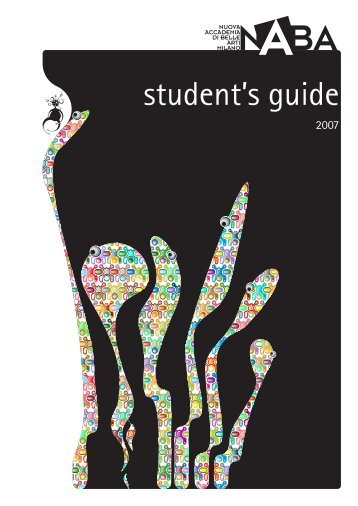 student's guide - Naba