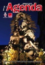 anno xxvii - nº 4 dell'1/4/2012 - aut. del tribunale di ... - Eventi e Sagre