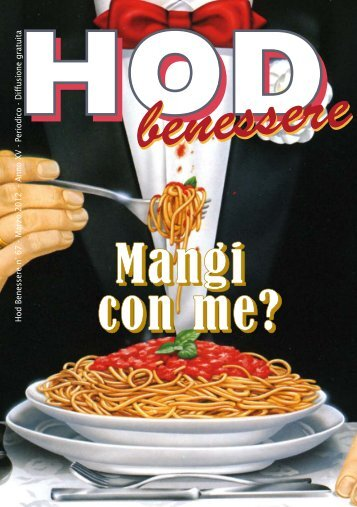 n.67 - Hod benessere