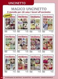 14 Uncinetto Codice Cp 13
