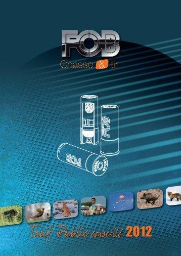 Télécharger le catalogue au format PDF - Nobel Sport
