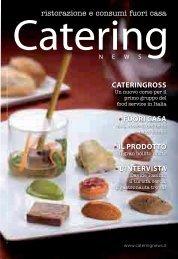 Nr. 1/2012 - Gennaio - Febbraio - 2012 - Ristorazione e Catering