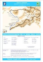 REL4 Relazione progetto CARG - Autorità di Bacino del Sarno