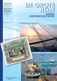 volledig nummer downloaden - Vlaams Instituut voor de Zee