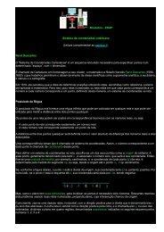 Biometria - Sistema de coordenadas cartesiano