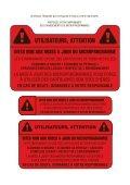 empêchez lexmark de « tuer » votre activité de cartouches ... - Ecotop - Page 3