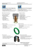 Cartridge Valve Systems - Page 2