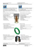 Cartridge Valve Systems - Page 3