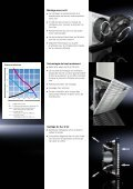 Rittal – Ventilateurs à filtre TopTherm - Page 3
