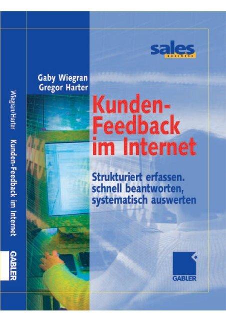 Kundenfeedback im Internet
