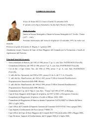 Scarica la Biografia del Generale di Brigata Bucci in formato PDF