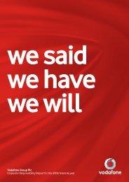 2005/06 - Vodafone