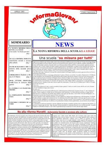 scarica il file - Comune di SAN MICHELE SALENTINO