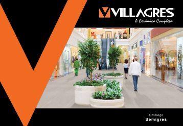 Catálogo VillaGres SemiGres - Cariberepresentacoes.com.br