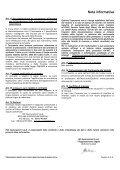 """Società Capogruppo del Gruppo Assicurativo """"HDI ... - Consel - Page 6"""