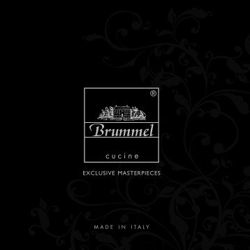 MADE IN ITALY - Brummel S.r.l.